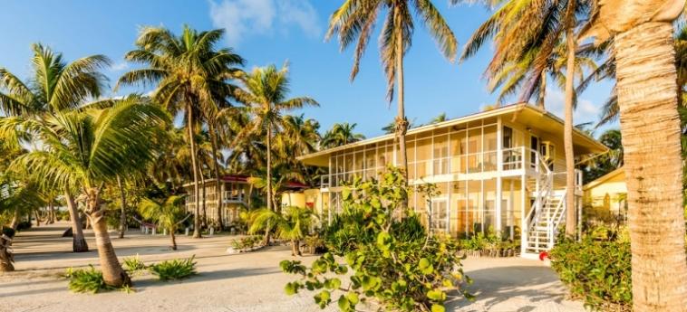 Hotel Turneffe Island Resort: Beauty Center TURNEFFE ISLANDS