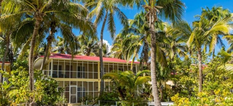 Hotel Turneffe Island Resort: Imperial Suite TURNEFFE ISLANDS