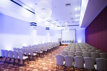 Hotel Holiday Inn Tuxtla Gutierrez: Conference Room TUXTLA GUTIERREZ