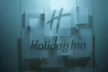 Hotel Holiday Inn Tuxtla Gutierrez: Exterior TUXTLA GUTIERREZ