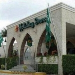 Hotel Holiday Inn Tuxtla Gutierrez