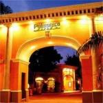 BEST WESTERN HOTEL ARECAS 4 Stars