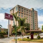 Hotel Fiesta Inn Tuxtla Gutierrez
