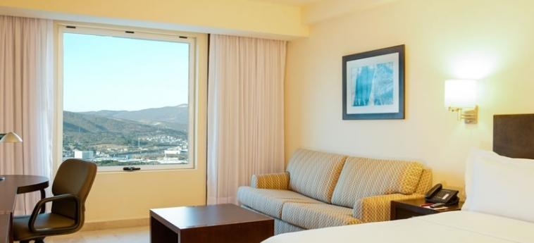 Hotel Fiesta Inn Tuxtla Gutierrez: Bedroom TUXTLA GUTIERREZ