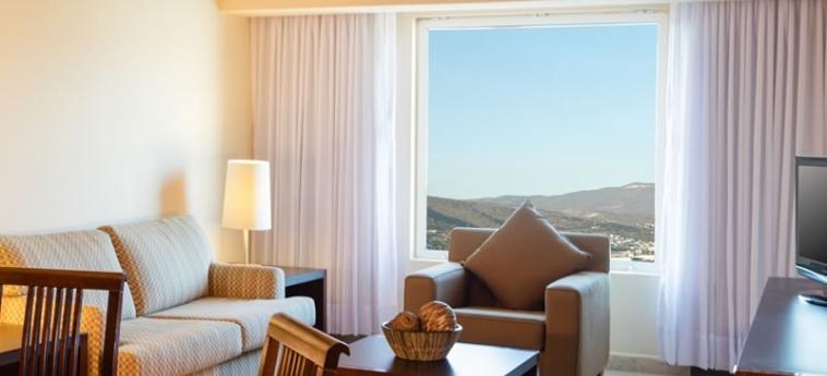 Hotel Fiesta Inn Tuxtla Gutierrez: Living Room TUXTLA GUTIERREZ