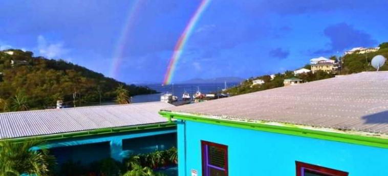 Hotel St. John Inn: Exterior U.S. VIRGIN ISLANDS