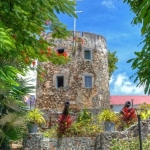Hotel Bluebeards Castle Villas