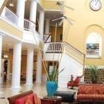 Hotel Sugar Bay Resort & Spa