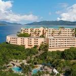 Hotel Wyndham Sugar Bay Beach