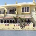 HOTEL PANNA VILAS PALACE 3 Etoiles