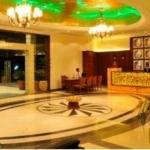 Hotel Cambay Spa & Resort