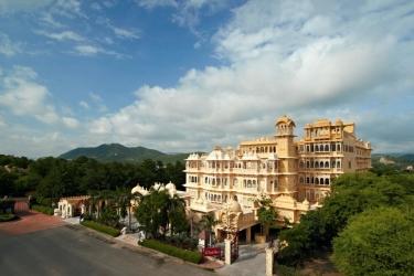 Hotel Chunda Palace: Imagen destacados UDAIPUR