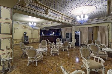 Hotel Chunda Palace: Interior UDAIPUR