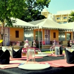 Hotel Raasleela Luxury Camp