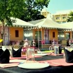 Hotel Raasleela Luxury Camp