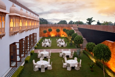 Hotel Radisson Blu Udaipur Resort & Spa: Camera Economy UDAIPUR