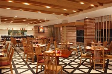 Hotel Radisson Blu Udaipur Resort & Spa: Doccia in bagno UDAIPUR