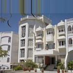Hotel Hiltop Palace