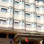 Hotel Quality Inn Vishnupriya