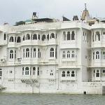Hotel Jagat Niwas Palace
