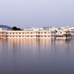 Hotel Taj Lake Palace