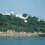 Hotel Grand Laxmi Vilas Palace
