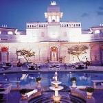 SHIV NIWAS PALACE 5 Sterne