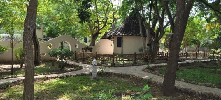 Hotel Afrika Pearl & Spa: Activité UKUNDA