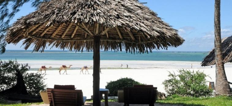 Hotel Afrika Pearl & Spa: Apartement Saraceno UKUNDA