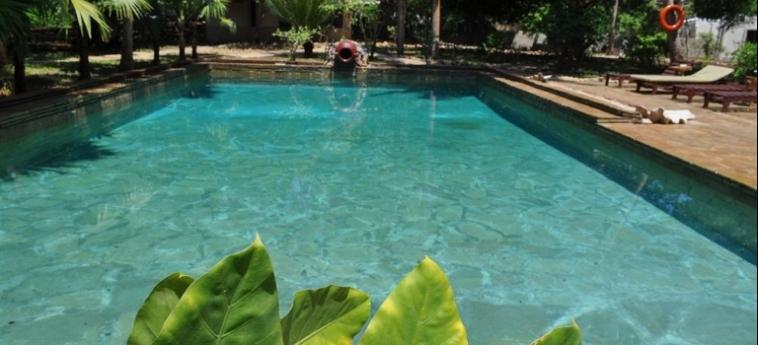 Hotel Afrika Pearl & Spa: Appartement UKUNDA
