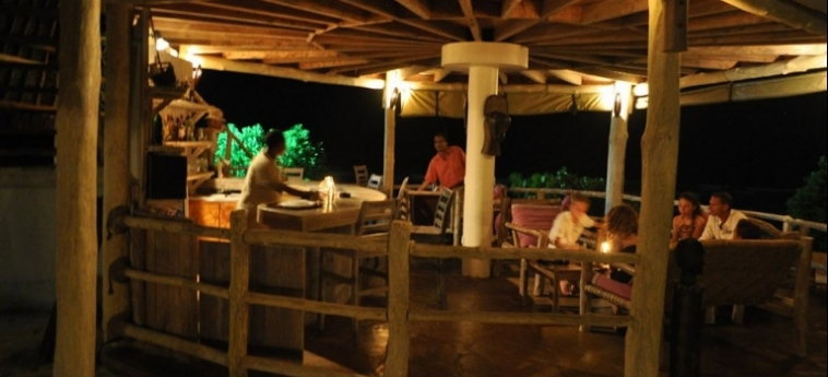 Hotel Afrika Pearl & Spa: Bains Turcs UKUNDA