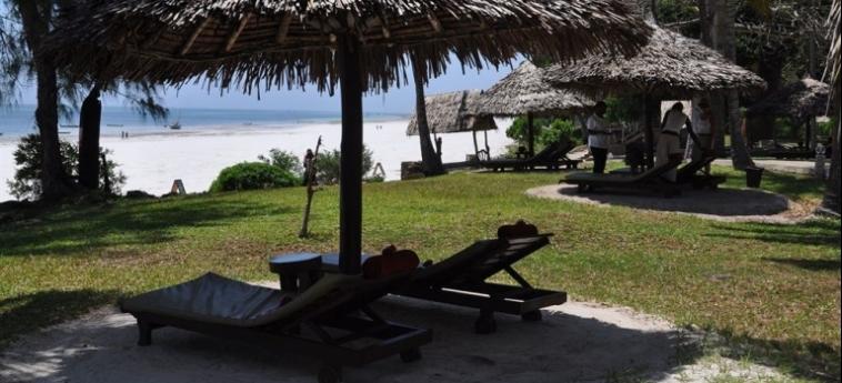 Hotel Afrika Pearl & Spa: Bar Interne UKUNDA