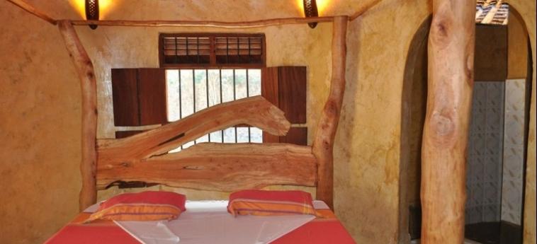 Hotel Afrika Pearl & Spa: Bar UKUNDA