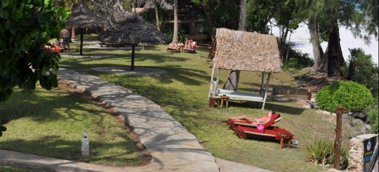 Hotel Afrika Pearl & Spa: Chambre jumeau UKUNDA