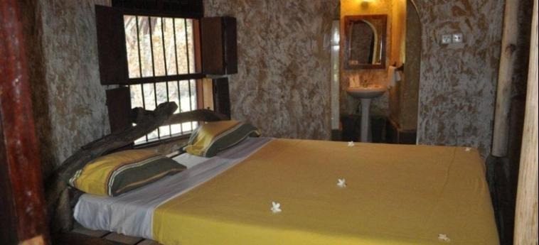 Hotel Afrika Pearl & Spa: Chambre Suite UKUNDA
