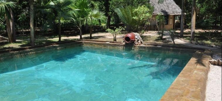 Hotel Afrika Pearl & Spa: Chambre Unique UKUNDA