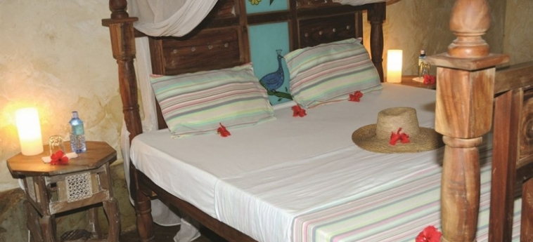 Hotel Afrika Pearl & Spa: Chambre UKUNDA