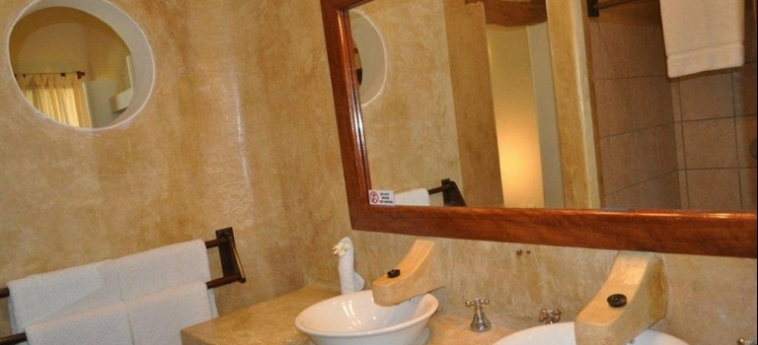 Hotel Afrika Pearl & Spa: Chapelle UKUNDA