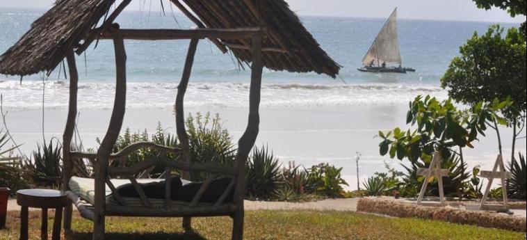 Hotel Afrika Pearl & Spa: Dormitory 6 Pax UKUNDA