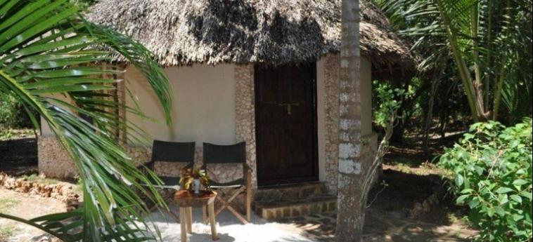 Hotel Afrika Pearl & Spa: Dormitory 8 Pax UKUNDA