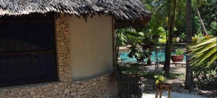 Hotel Afrika Pearl & Spa: Health Club UKUNDA