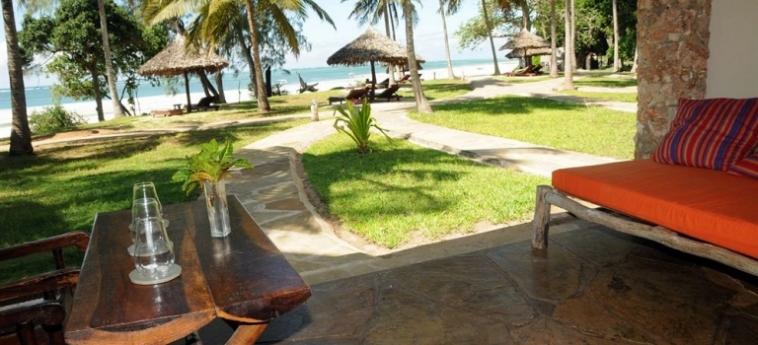 Hotel Afrika Pearl & Spa: Piscine Couverte UKUNDA