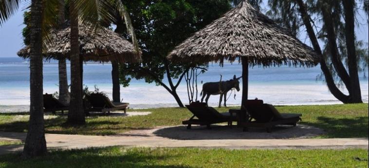 Hotel Afrika Pearl & Spa: Premium Lake View Room UKUNDA