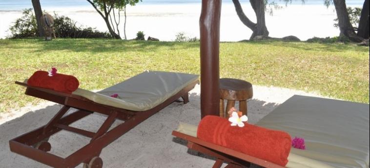 Hotel Afrika Pearl & Spa: Restaurant Panoramique UKUNDA