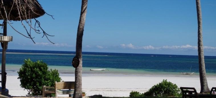 Hotel Afrika Pearl & Spa: Room - Guest UKUNDA