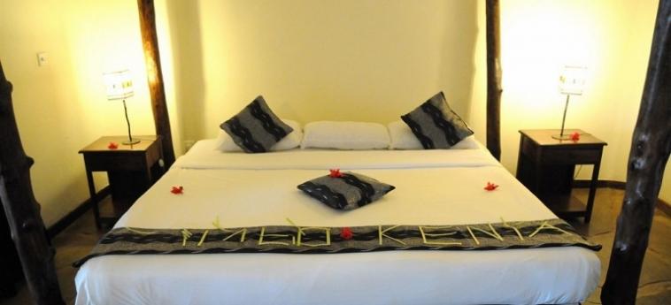 Hotel Afrika Pearl & Spa: Salle de Banquet UKUNDA