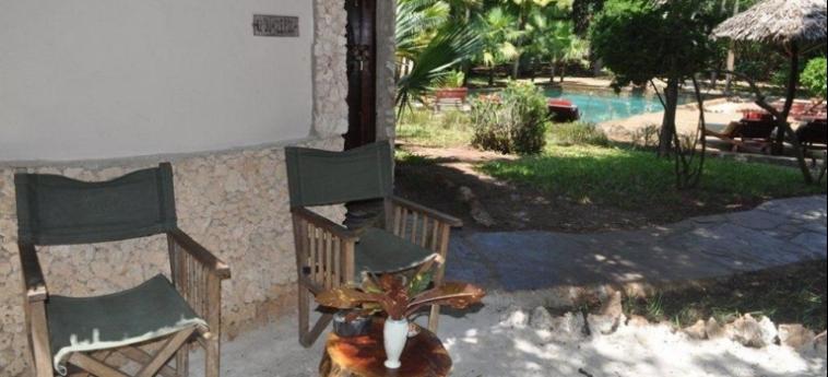 Hotel Afrika Pearl & Spa: Scenario UKUNDA