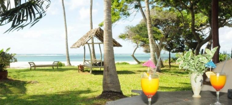 Hotel Afrika Pearl & Spa: Signature Lake Side Room UKUNDA