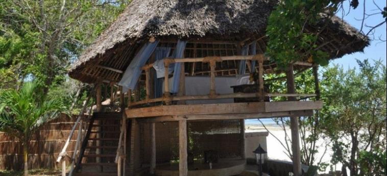 Hotel Afrika Pearl & Spa: Villa detail UKUNDA