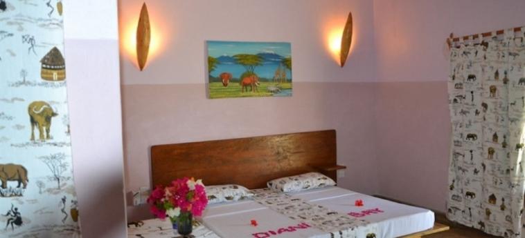 Hotel Diani Bay Resort: Amphiteatre UKUNDA